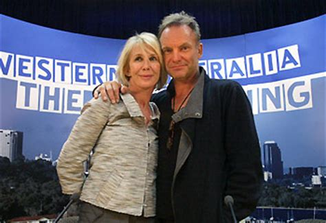 Sting And Found Guilty Of Discrimination by Sting Served By Ex Chef Dailytelegraph Au