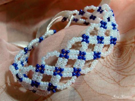 Handmade Bracelets Tutorial - pin ideas beaded jewelry make handmade crochet