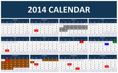 Https Calendar Pin 2014 Calendar Landscape On
