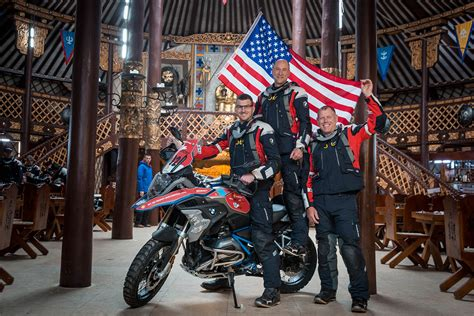 bmw gs trophy  qualifier usa registration opens