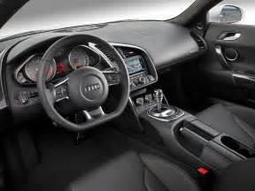 audi r8 interior world of cars