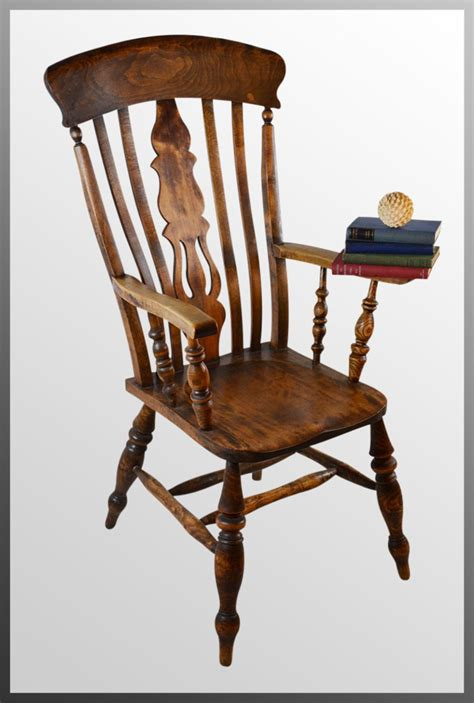 armchair antiques 19th century high back windsor armchair antiques atlas