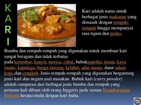 makanan tradisional malaysia