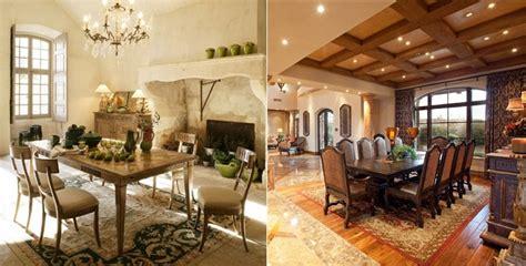 Tuscan Home Designs decoraci 243 n de estilo toscano