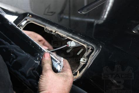 how to replace third brake light 2006 ford taurus high mount light wiring diagram 48
