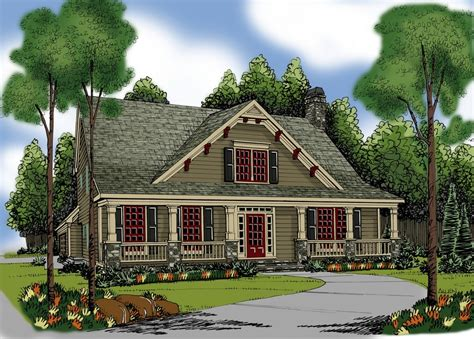 cape cod house designs cape cod plan 3527 square 5 bedrooms 4 bathrooms
