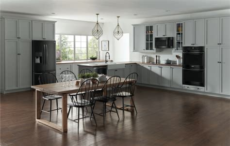 kitchen appliances trend black is the new black black stainless steel appliances are the next big trend