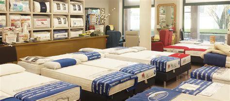showroom materasso azienda il materasso doc di gallarato roberto e elisa