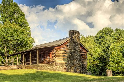 Cottages In Smoky Mountains by How Much Do You About The History Of Log Cabins In