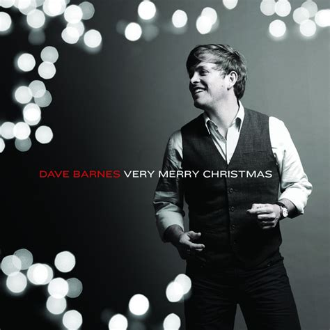 dave barnes  merry christmas dave shrein