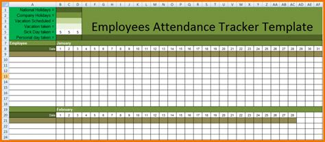 Microsoft Excel Search Tracker Attendance Tracker Driverlayer Search Engine