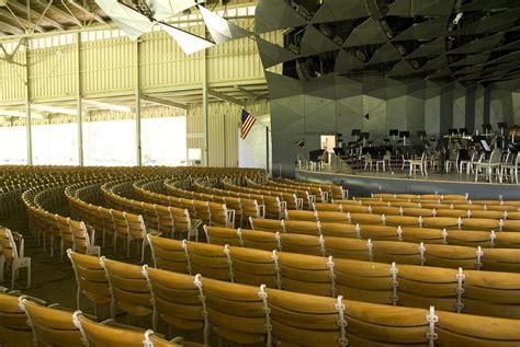 Tanglewood Koussevitzky Shed Lenox Ma by Panoramio Photo Of Tanglewood Koussevitzky Shed