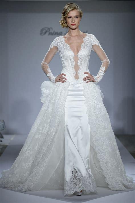 wedding dresses by pnina tornai pnina tornai fall 2015 attention brides the 7