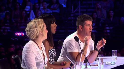 Auditions The X Factor Usa 2013 Youtube   filipino 16 year old ellona santigao the x factor usa