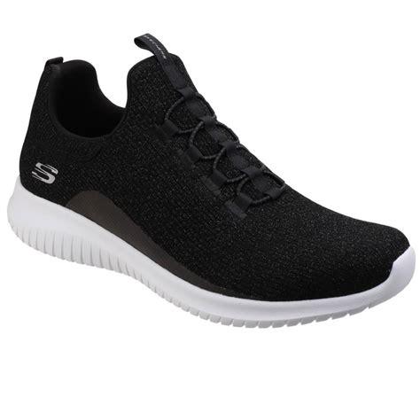 Skechers Ultra Flex by Skechers Ultra Flex Womens Sports Shoes From