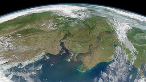 Imagenes Reales De La Tierra Desde El Espacio | la mejor vista de la tierra desde el espacio youtube