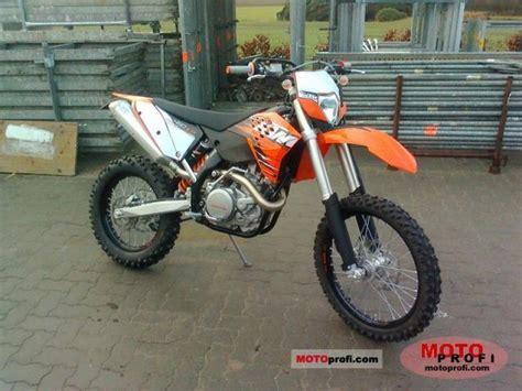 Ktm Mxc 450 2005 Ktm 450 Mxc Usa Moto Zombdrive