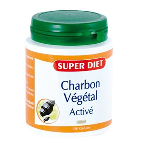 Charbon Vegetal Cure Detox by Cure Ostanish Toot Page 9