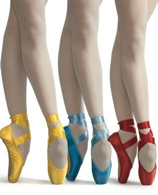 colored pointe shoes colored pointe shoes www pixshark images galleries