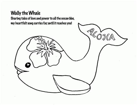 coloring page hawaii hawaii printable coloring pages coloring home