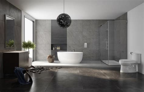 Top 30 Modern Bathroom Ideas