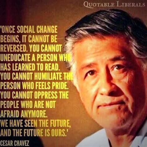 An American Cesar Chavez Cesar Chavez Quotes Quotesgram
