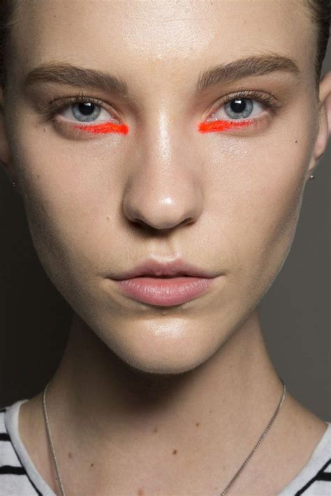 Lipstick To Open Up Fashion Week 25 best ideas about makeup trends 2015 on
