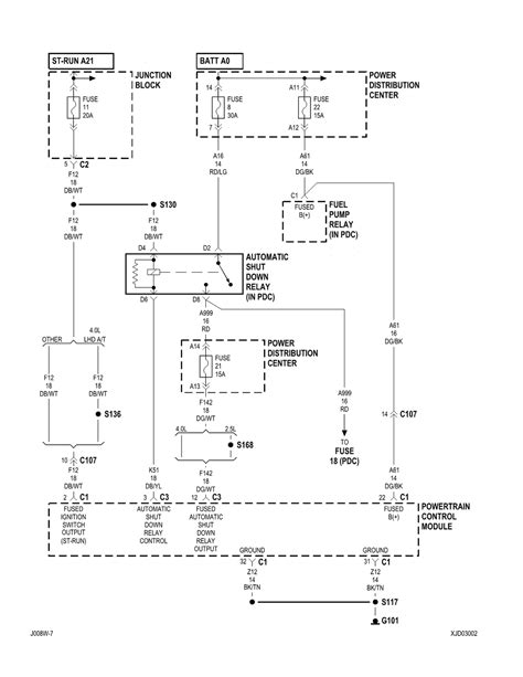 1998 jeep grand 4 liter wiring diagram wiring