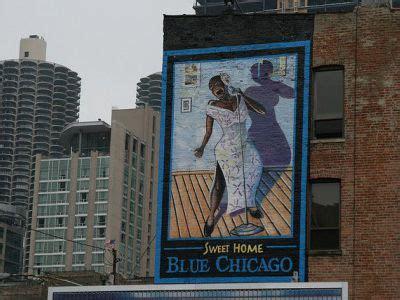 Susannah Clarke Ill To Tour by Best Jazz Blues Clubs Tour Chicago Illinois