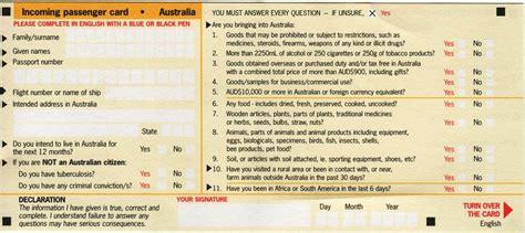 ufficio immigrazione australia cambio vita in australia
