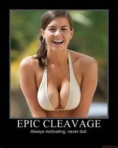 Epic Cleavage Cum Shot   Sex Porn Images