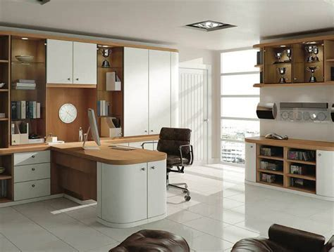 home office fitted furniture contemporary fitted home office furniture by strachan