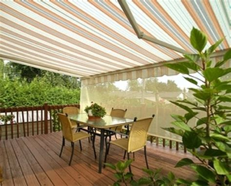 retractable awning cost sunsetter awnings cost schwep