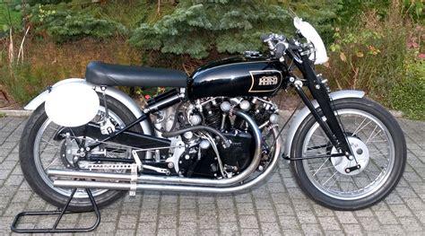 Motorrad Vincent Kaufen by Vincent Motorrad