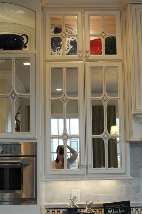 Mirrored Kitchen Cabinet Doors 24 Best Mirrored Kitchen Cabinet Doors Images On Pinterest