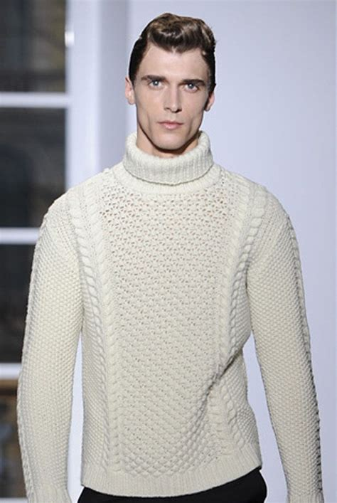 Handmade Mens Sweaters - best 25 mens turtleneck ideas on