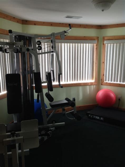 need benjamin paint color for a workout room
