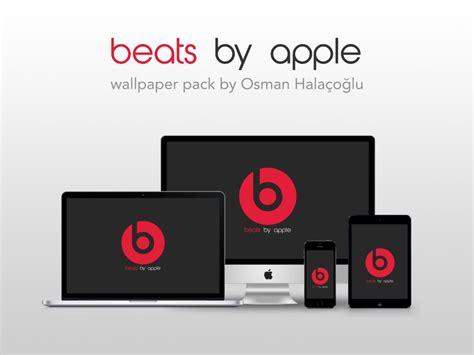apple wallpaper pack beats by apple wallpaper pack by halacoglu on deviantart