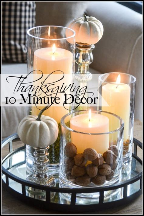 thanksgiving home decor ideas 34 best thanksgiving decor ideas page 5 of 7 diy
