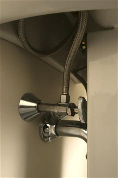 hose hook up to kitchen sink how to hook up cold water to a kitchen sink home