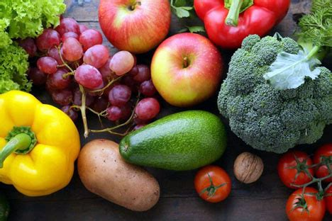 fruits w potassium fruit and veggies rich in potassium may be key to lowering