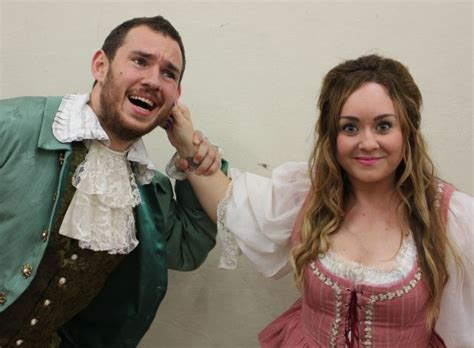 Best Recording Of Marriage Of Figaro The Marriage Of Figaro At Rockdale Stage Whispers