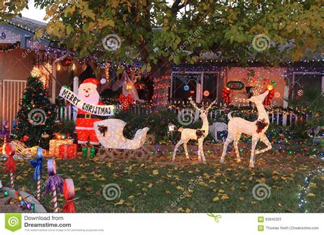 front yard christmas decorations nana s workshop