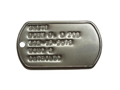 usmc tags tag original tag sted tag army tag navy tag