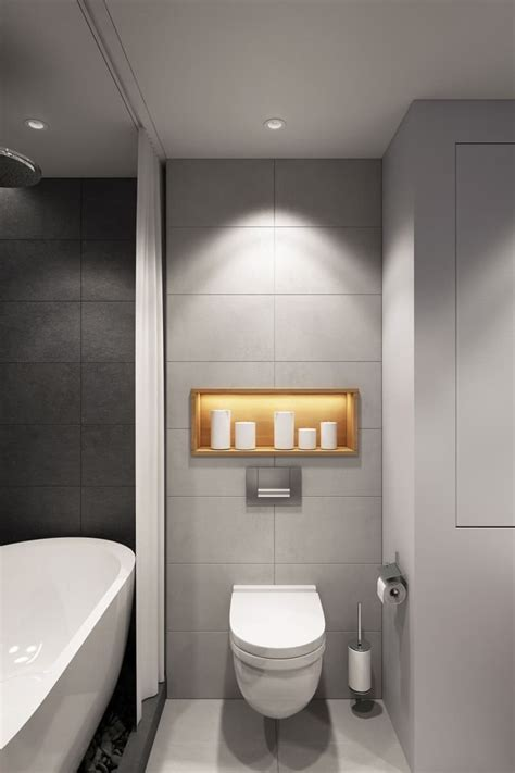 small grey bathroom 25 gray and white small bathroom ideas