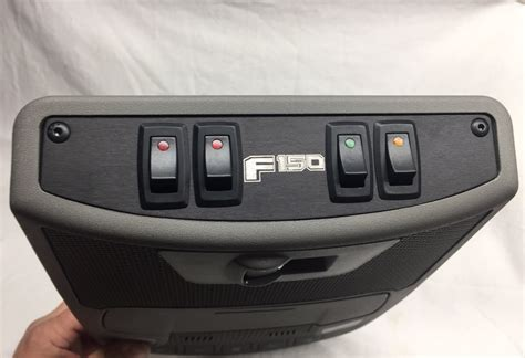 aux switch panel retrofit 2017 f 250 aux switch panel in f 150 page 17