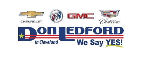 don ledford chevrolet chattanooga chevrolet cadillac buick gmc source don