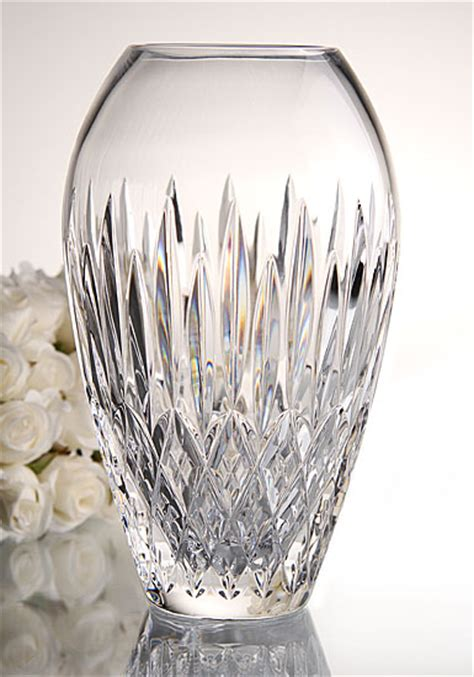 waterford vase lhuillier waterford arianne 9 quot vase