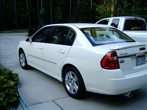 2006 chevrolet malibu reviews specs and prices autos post
