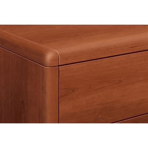 Laminate Drawers by Hon Laminate Center Drawer